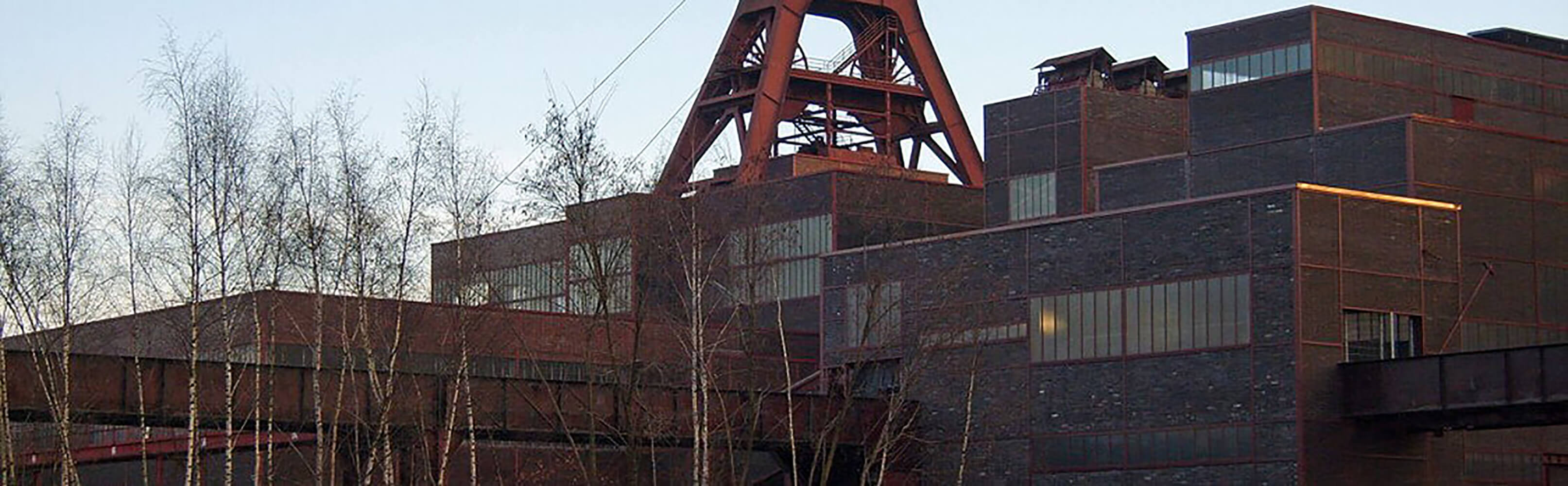 Zeche Zollverein 1