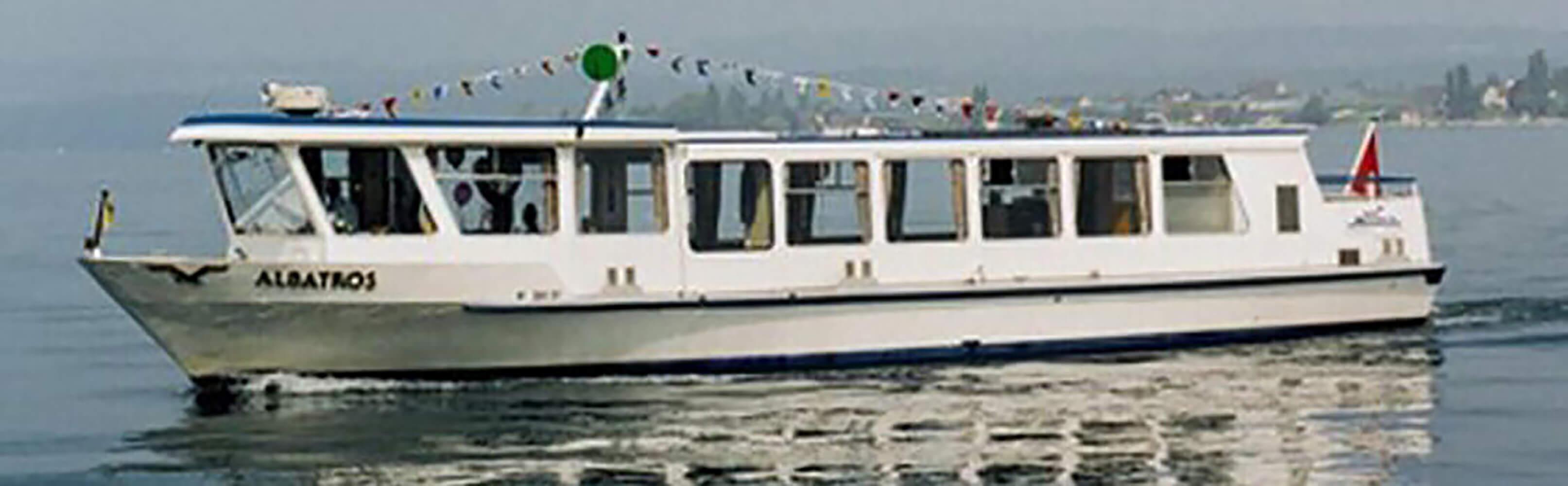 Stoll Schifffahrten AG