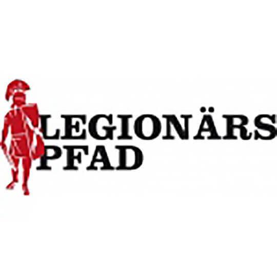Logo zu Legionärspfad Vindonissa, Windisch