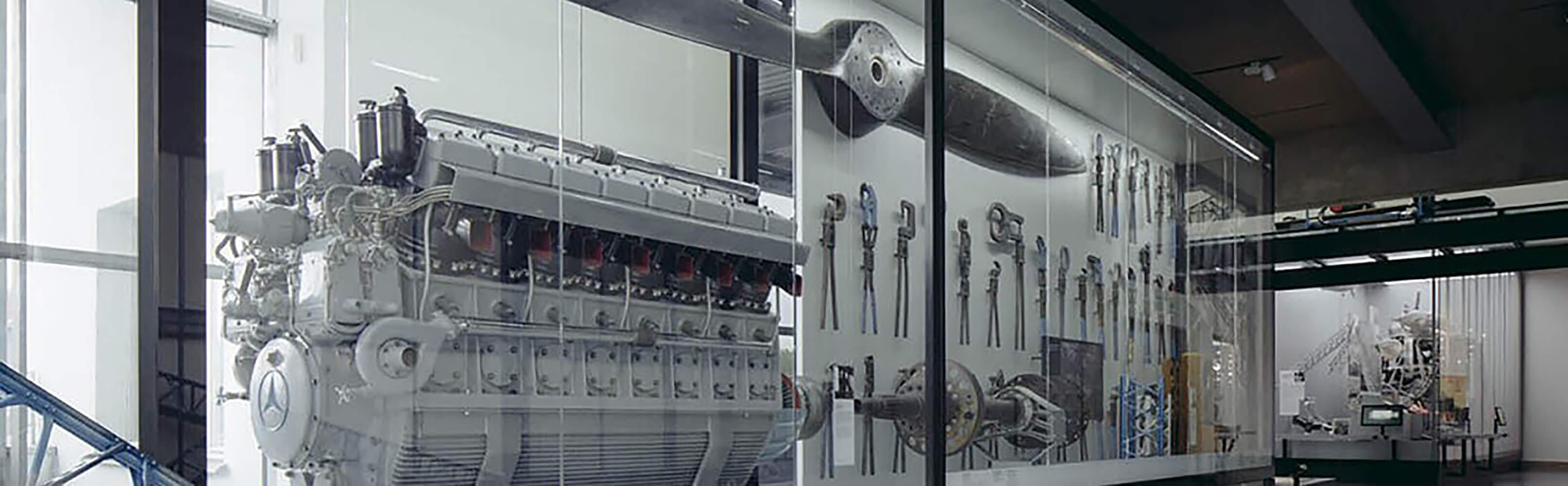 Zeppelin Museum - Technik und Kunst 1