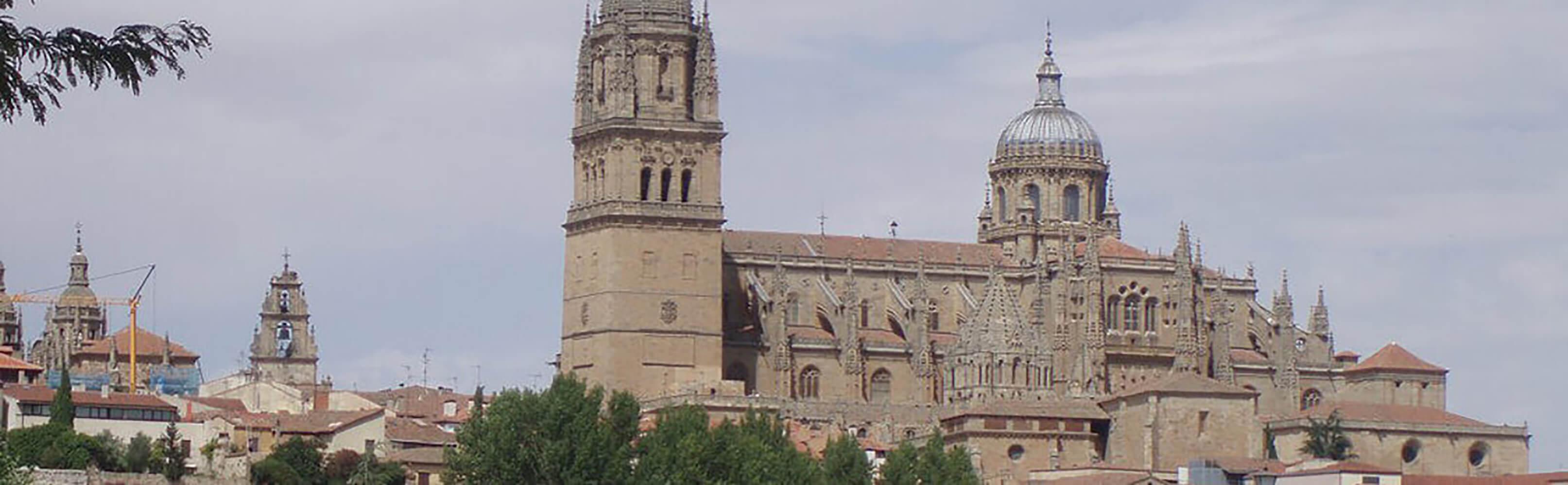 Catedrales de Salamanca 1