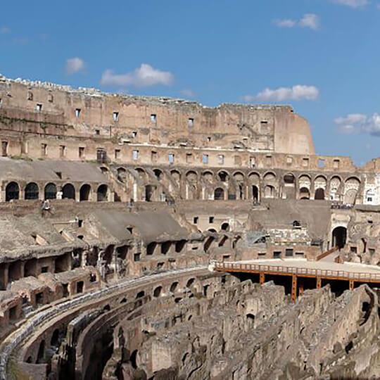 Vorschaubild zu Kolosseum