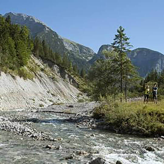 Tirol - Tiroler Naturjuwel