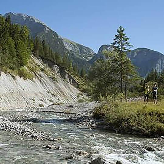 Vorschaubild zu Tirol - Tiroler Naturjuwel
