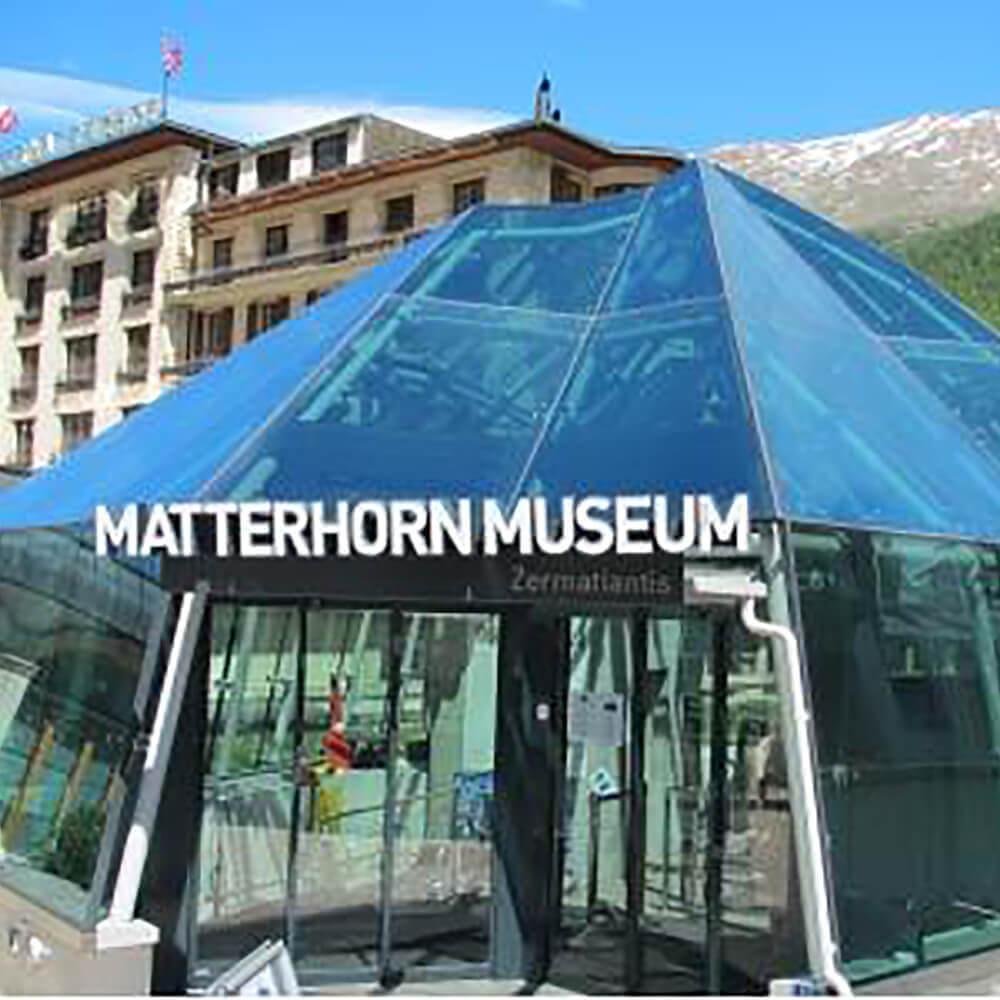 Matterhorn Museum - Zermatlantis Zermatt