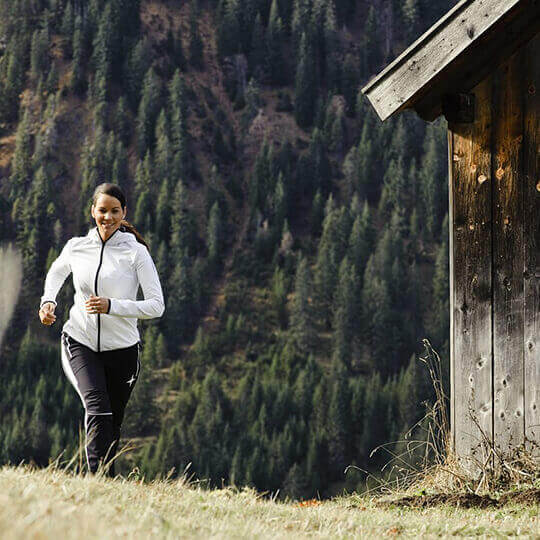 Best Alpine Wellness Hotels 10