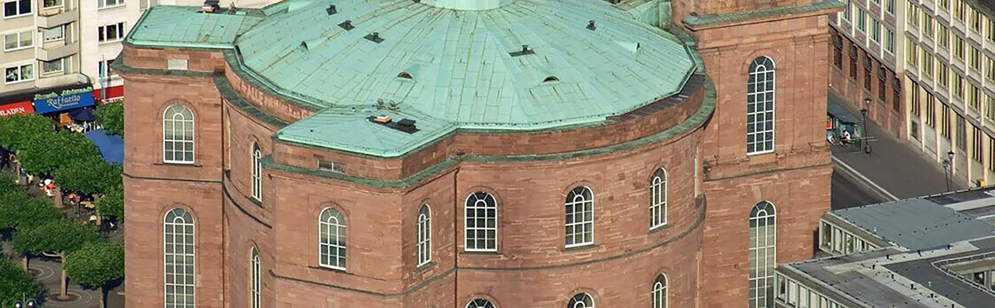 Frankfurter Paulskirche 1