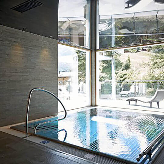 La Vue - Zermatt Luxury Living
