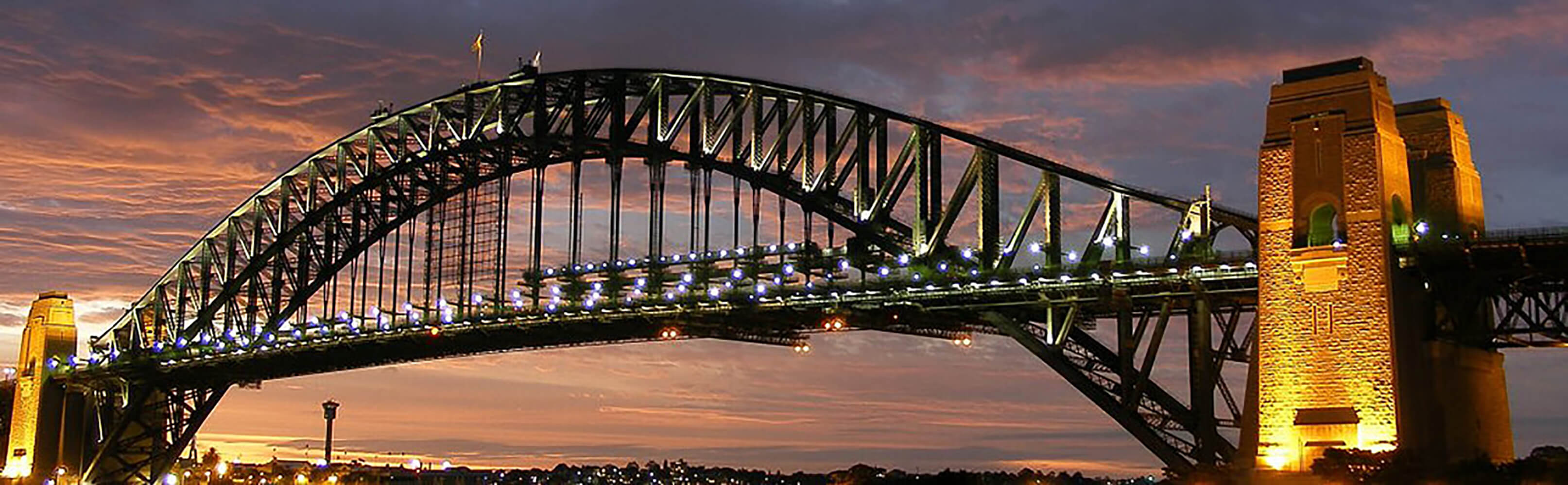 Sydney Harbour Bridge 1