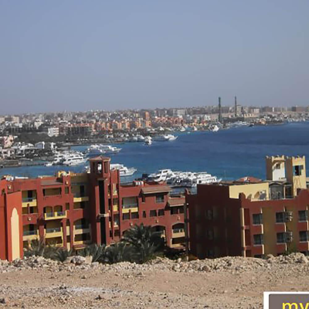 MyDriver Chauffeurservice Hurghada