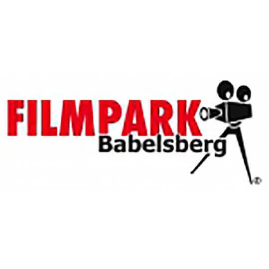 Logo zu Filmpark Babelsberg