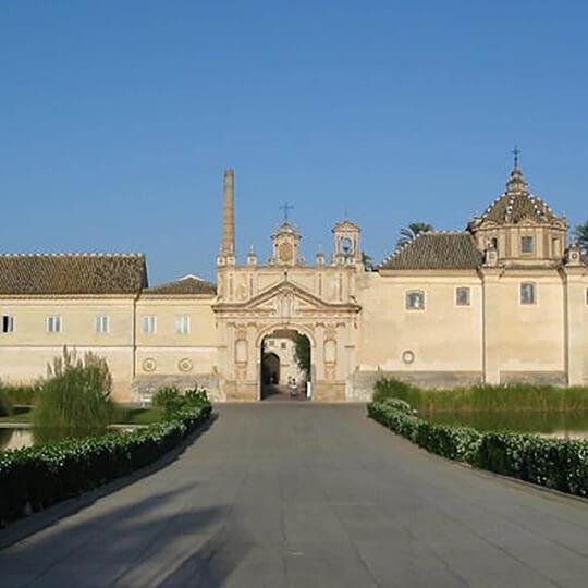 Vorschaubild zu Kartäuserkloster La Cartuja