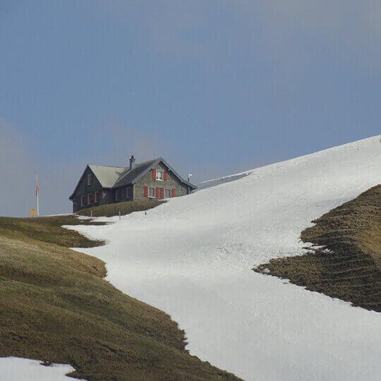Alpwirtschaft Tanzboden 10