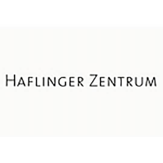 Logo zu Haflinger Zentrum mit den besten Events