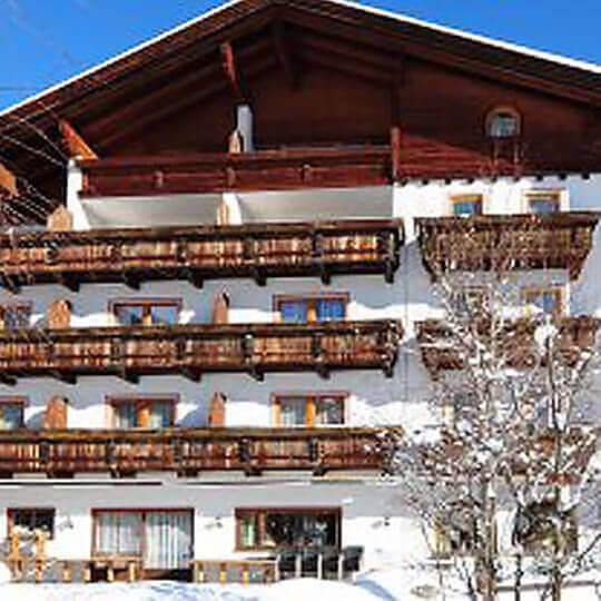 Vorschaubild zu Herzlich Willkommen im Hotel Alte Post in Fulpmes/Stubai