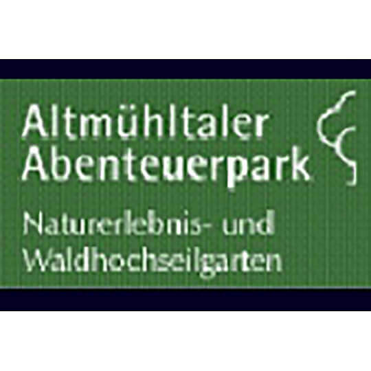 Logo zu Altmühltaler Abenteuerpark