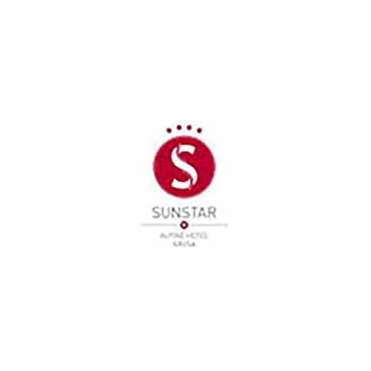 Logo zu Arosa - Sunstar Alpine Hotel