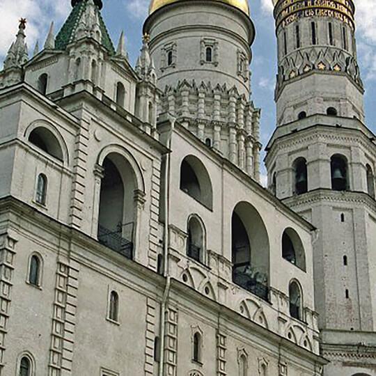 Vorschaubild zu Moskauer Kreml