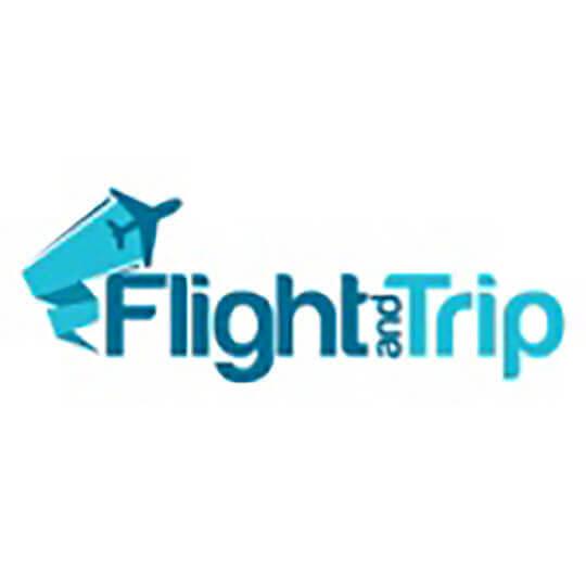 Logo zu FlightandTrip-der Spezialist für Venezuela und Karibik