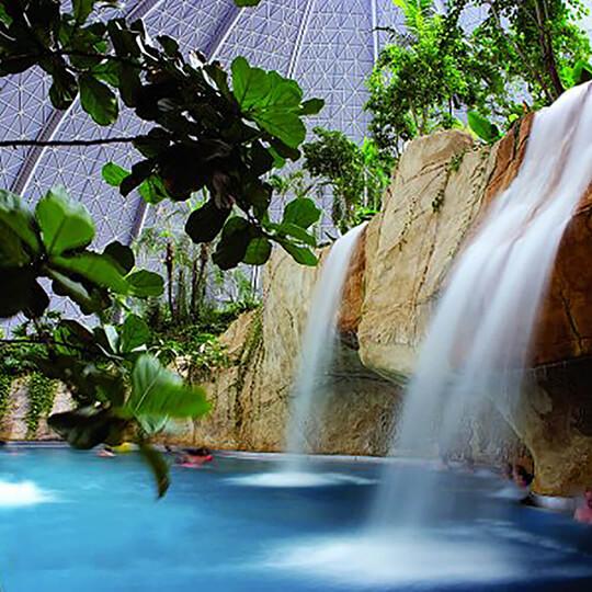 Vorschaubild zu Tropical Islands Resort