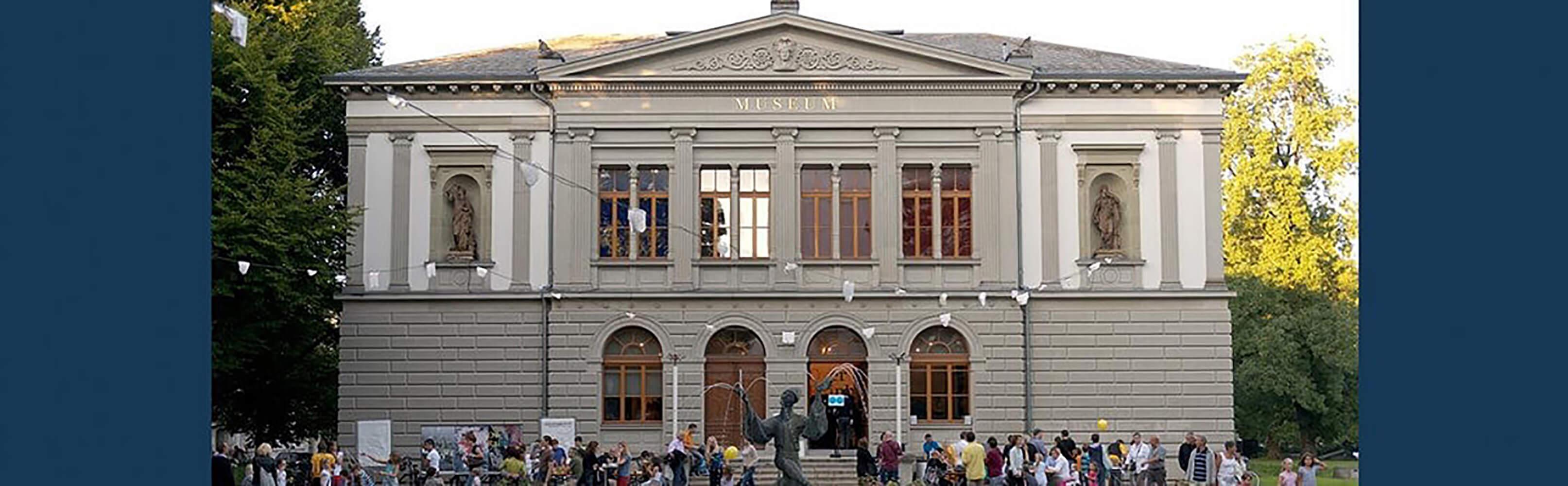 Kunstmuseum St.Gallen 1