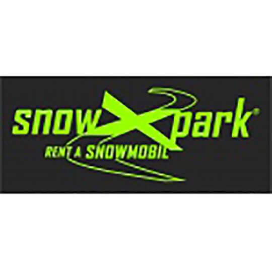 Logo zu snowXpark (rent a snowmobil) Engelberg