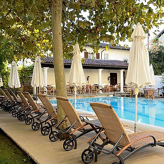 Vorschaubild zu Brissago - Sunstar Boutique Hotel Villa Caesar