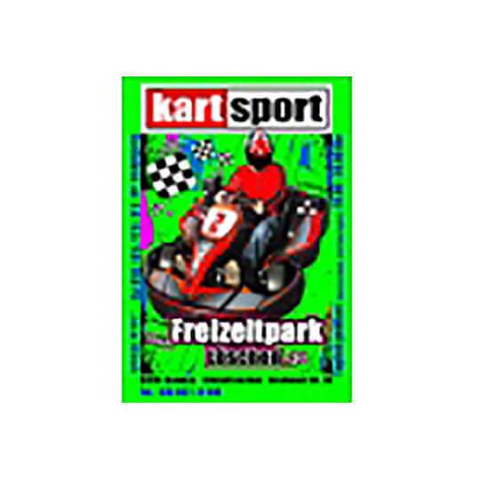 Logo zu Go-Kart-Bahn    Freizeitpark Löschen