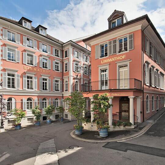 Baden - Romantisches Wochenende 10