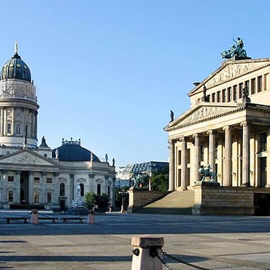 Vorschaubild zu Berlin