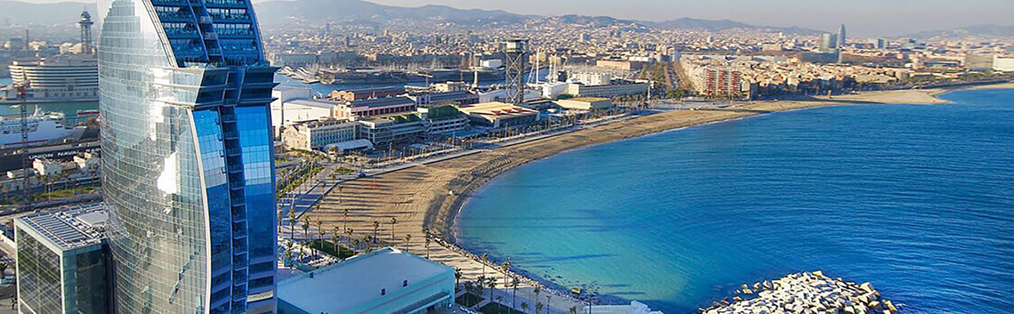 Entdecken Sie ein anderes Barcelona 1