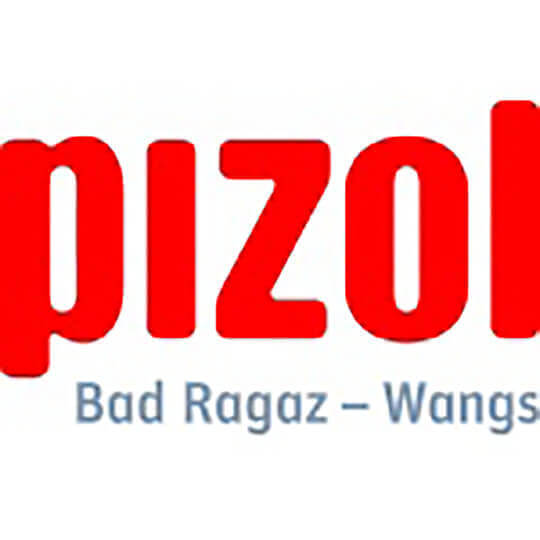 Logo zu Pizol - Bad Ragaz-Wangs
