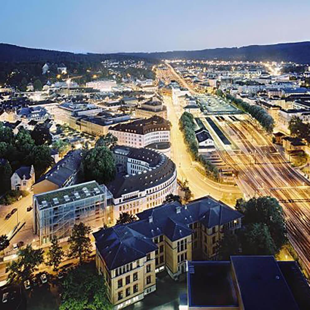 Winterthur – Kulturperlen, Shoppingspass und Musicalgenuss