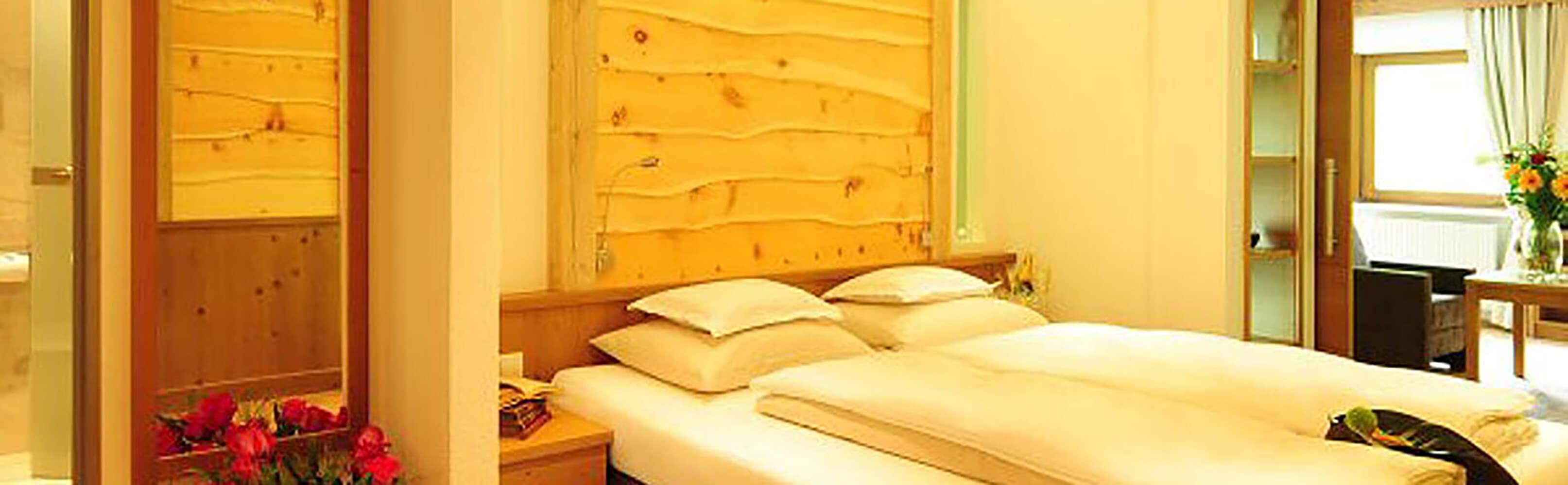 Wohlfühl-Hotel und Spa-Resort Salnerhof 1
