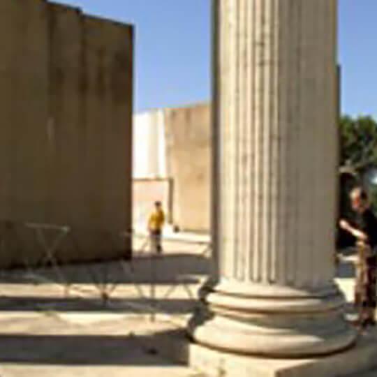 Vorschaubild zu LVR-Archäologischer Park Xanten