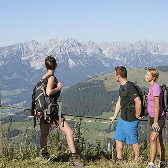 Tirol - Der Weg ist das Ziel