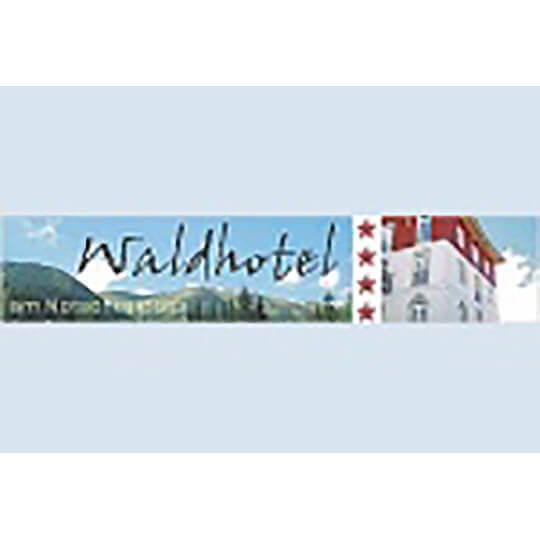 Logo zu Waldhotel am Notschreipass