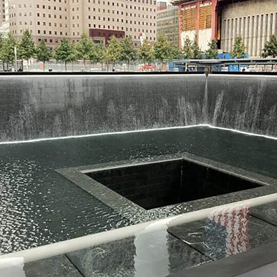 Vorschaubild zu 9/11 Memorial