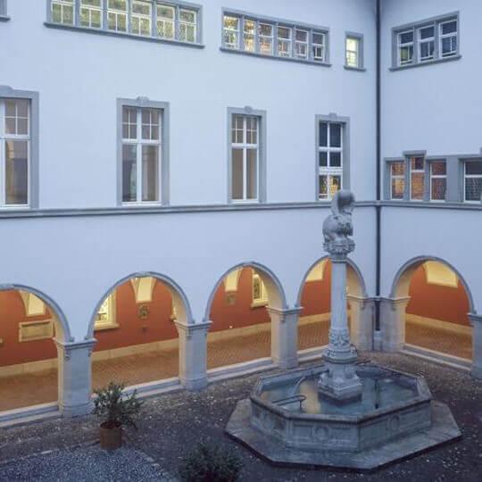 Historisches und Völkerkunde Museum St.Gallen 10