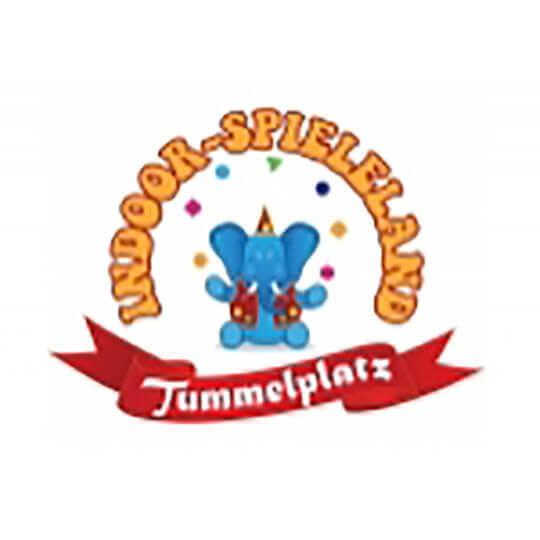 Logo zu Indoorspieleland Tummelplatz