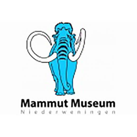 Logo zu Mammutmuseum Niederweningen