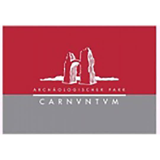 Logo zu Archäologischer Park Carnuntum