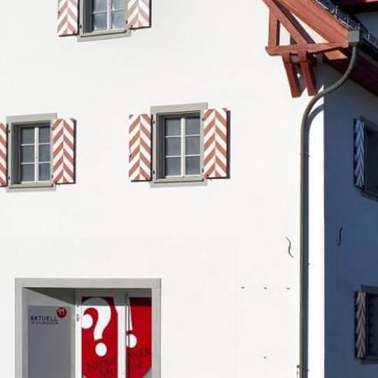 Nidwaldner Museum - Ein Museum für Kunst und Geschichte 10
