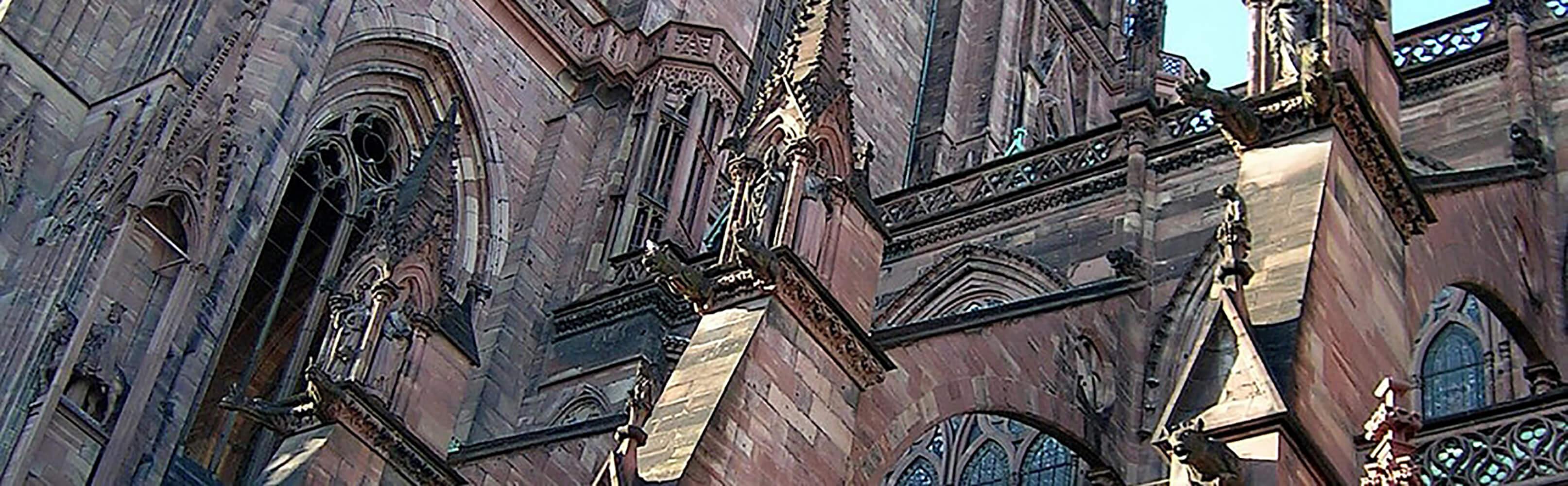 Straßburger Münster 1