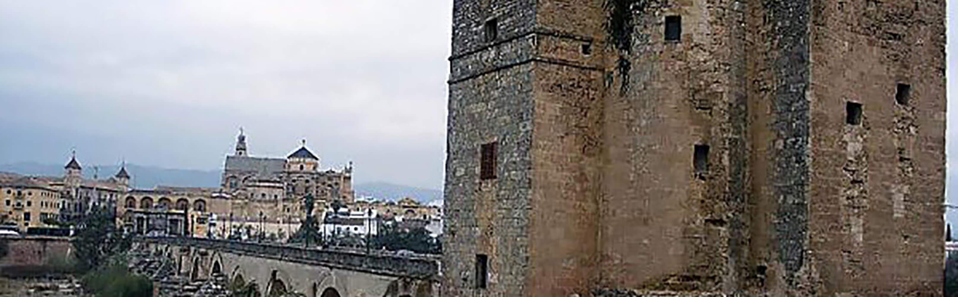 Torre de la Calahorra 1
