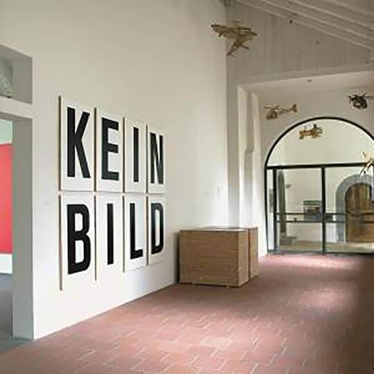 Vorschaubild zu Kunstmuseum Thurgau Warth