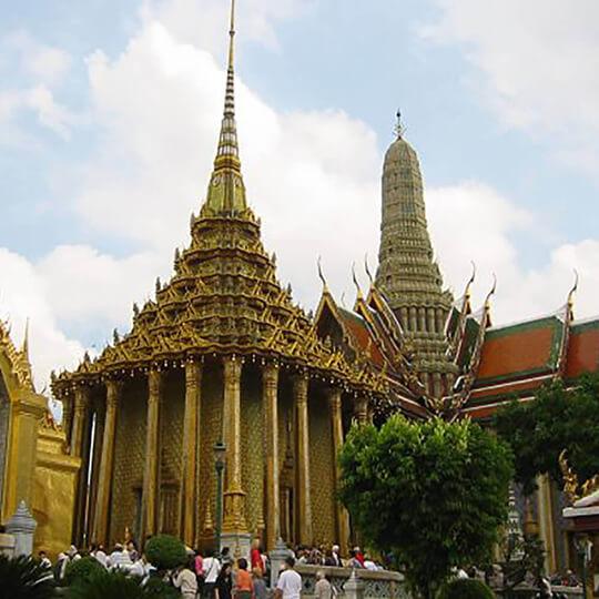 Vorschaubild zu Wat Phra Kaeo
