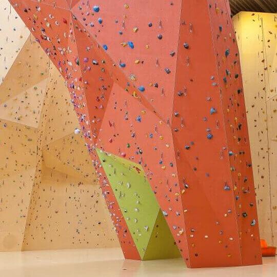 Kletterhalle St.Gallen 10