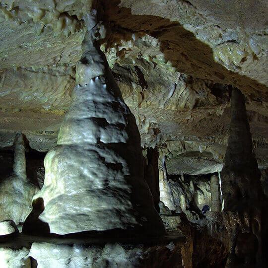 Binghöhle - Streitberg 10
