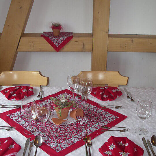 Berggasthaus Chrüzegg 10